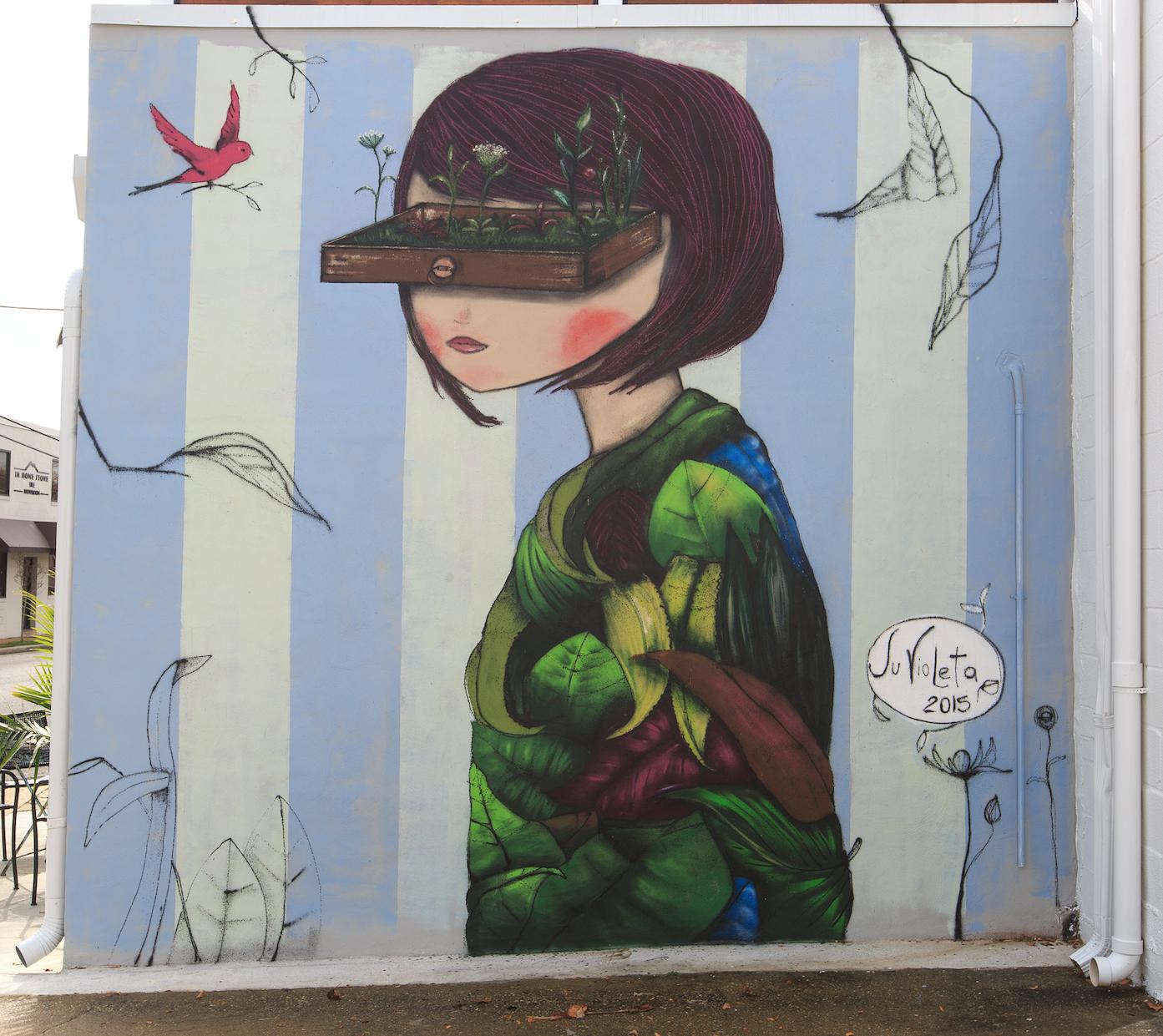 Mural3Web