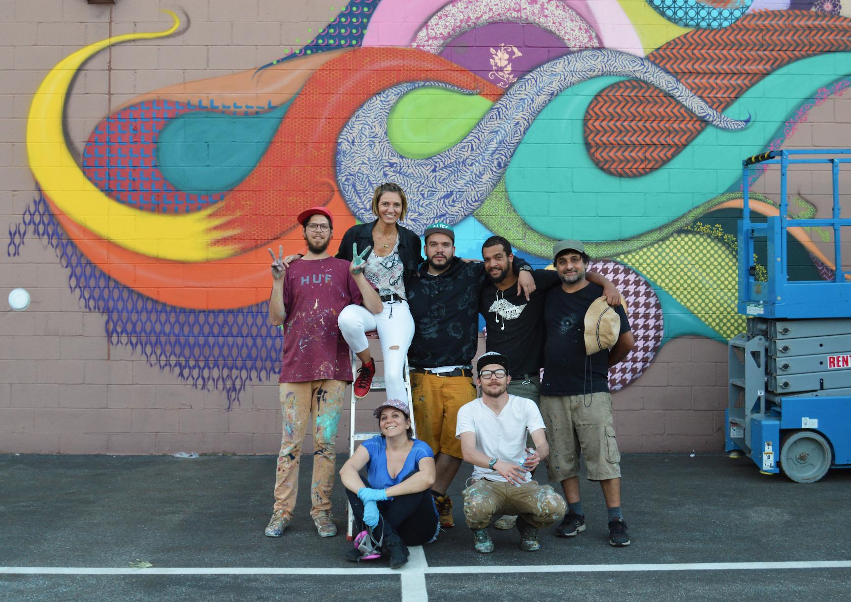 MuralGroup