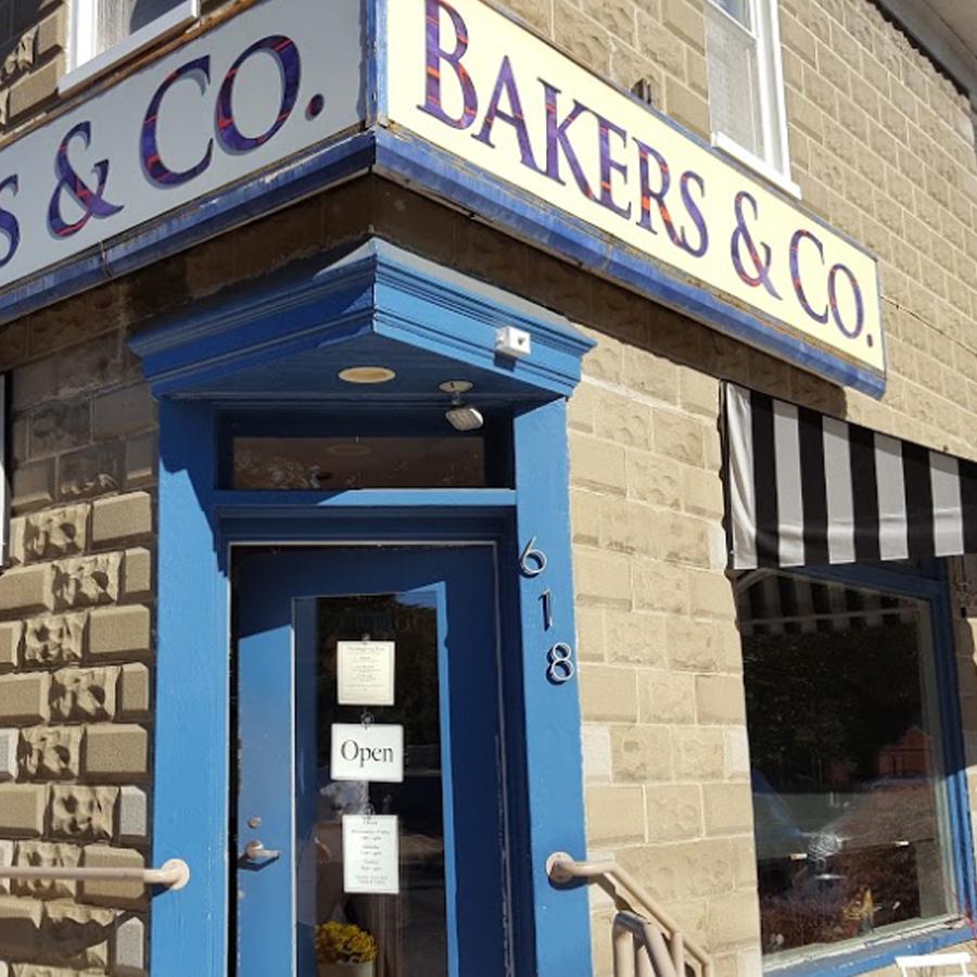 BakersWeb